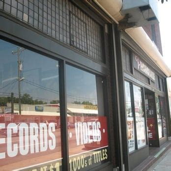Records Nashville Tn Phonoluxe Records Dvds South Nashville