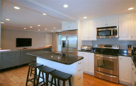 Ideas To Update Kitchen Cabinets How To Modernize Your Outdated Kitchen Home Design Ideas