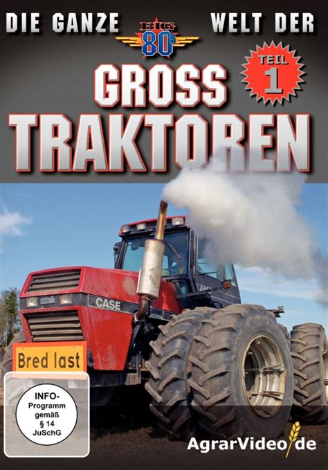 film ganze länge deutsch dvd gro 223 e traktoren video agrarvideo de