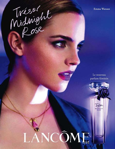 emma watson perfume tr 233 sor midnight rose of lanc 244 me penha a special