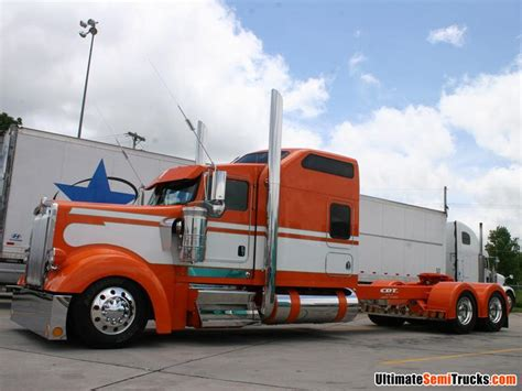 kenworth trucks usa cool rigs on pinterest peterbilt peterbilt 379 and semi