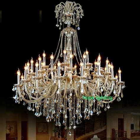 large modern chandeliers big l chandeliers luxury chagne