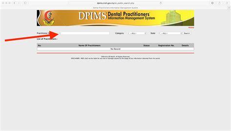 template kartu nama dokter gigi macam mana check dr gigi tulen di malaysia dental