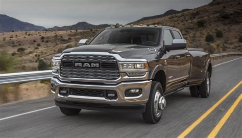 2020 Dodge Ram 3500 For Sale by 2019 Dodge Ram 3500 Colors Release Date Interior