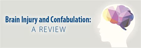 Concordia St Paul Mba Review by Brain Injury And Confabulation A Review For Caregivers