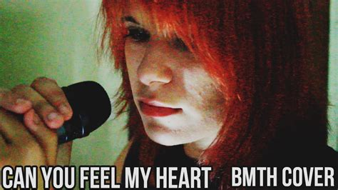 download mp3 ken feel my heart can you feel my heart bring me the horizon vocal cover