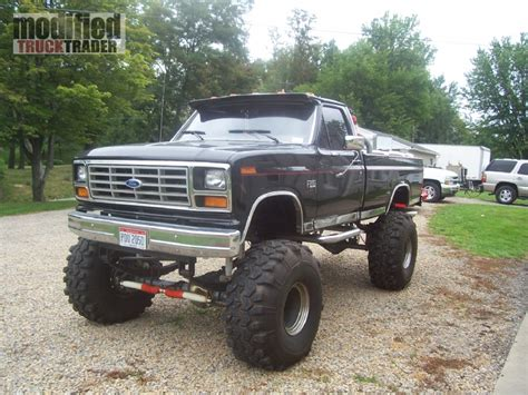 1986 ford f250 1986 ford f250 diesel banks turbo