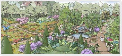 Tulsa Botanical Gardens Tulsa Botanic Garden Living On Tulsa Time Just Another Weblog Page 2 Preview Of Tulsa Botanic