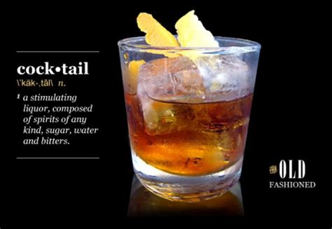 classic old fashioned cocktail recipe old fashioned kcrw good food