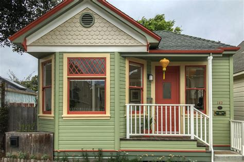 9 tiny homes you can rent right now curbed 9 surprisingly beautiful tiny homes you can buy right now