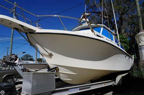 parker boats marathon florida used parker boats for sale in florida united states