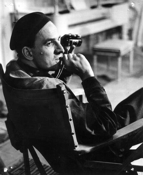 when i was i was extremely scared by ingmar bergman