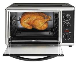 Recipes For Convection Toaster Oven What Is A Convection Oven