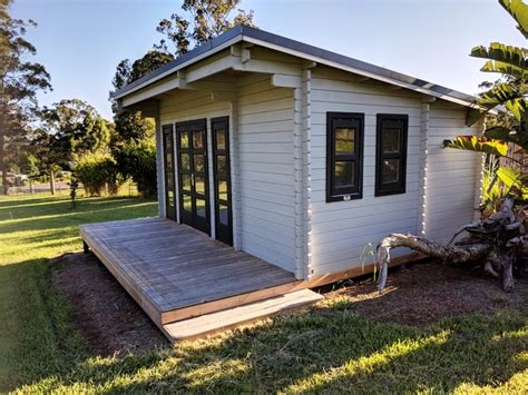 airbnb cabins rural retreat cabin built for airbnb port macquarie