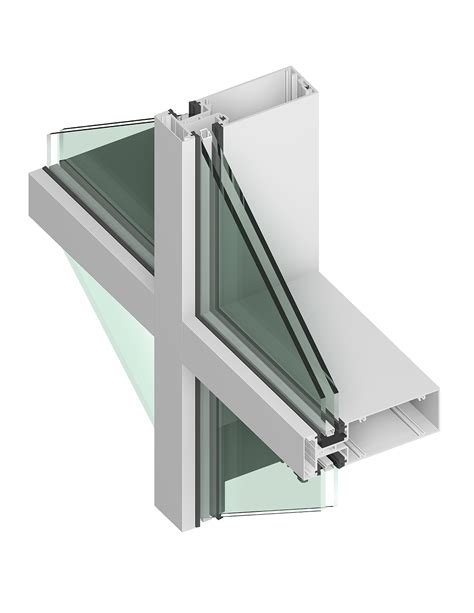 aluminum curtain wall systems 400 series curtainwall tubelite inc architectural