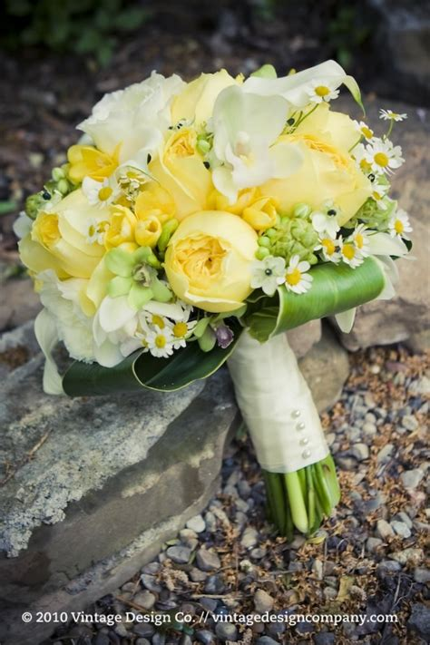 Wedding Bouquet Yellow Green by Viewing Entries Tagged As 187 Yellow