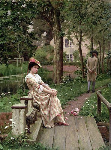 a pre raphaelite marriage the 60 best art edmund blair leighton images on