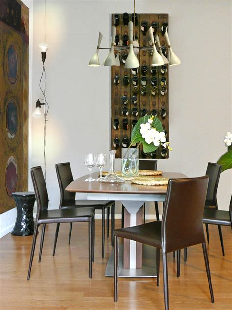 Dining Room Wine Cabinet Photo Page Hgtv