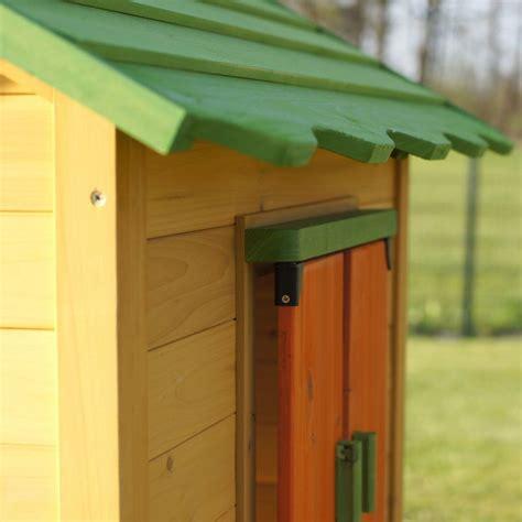 casetta da giardino per bambini casetta per bambini in legno da giardino