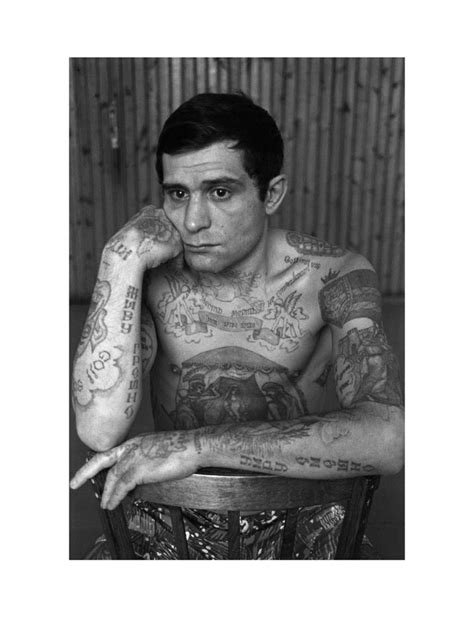tattoo archive russian criminal tattoos sergei vasiliev iconology