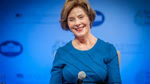 laura bush first lady laura bush on life in the white house the