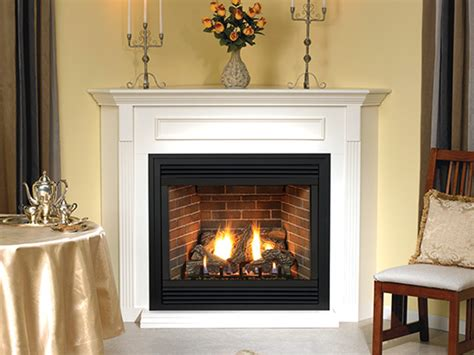 White Mountain Fireplaces by Tahoe Direct Vent Fireplaces White Mountain Hearth