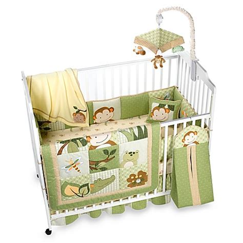 lambs and ivy crib bedding lambs ivy 174 papagayo crib bedding and accessories