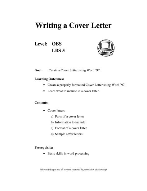 do you need a cover letter with your resume in do you need