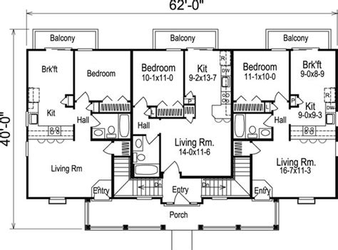 multi family floor plans free 32 best images about dressed up ranch or rambler or cape