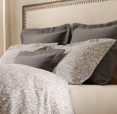 restoration hardware comforter restoration hardware italian vintage baroque bedding