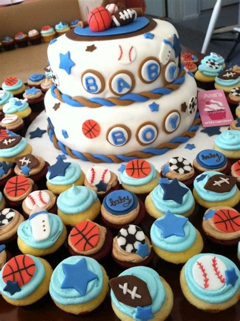 Sports Themed Baby Shower by 50 Amazing Baby Shower Ideas For Boys Baby Shower Themes