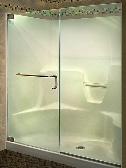 fiberglass shower bathroom remodels shower