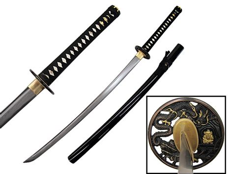masahiro ancient warrior folded katana