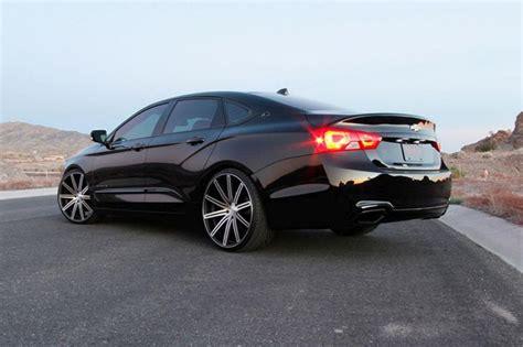 impala ltz wheels 2015 chevy impala ltz autos post