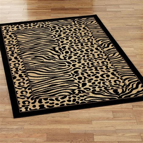 small animal print rugs zebra print area rug rugs and carpets alfombras free shipping animal print area rug 75x120cm