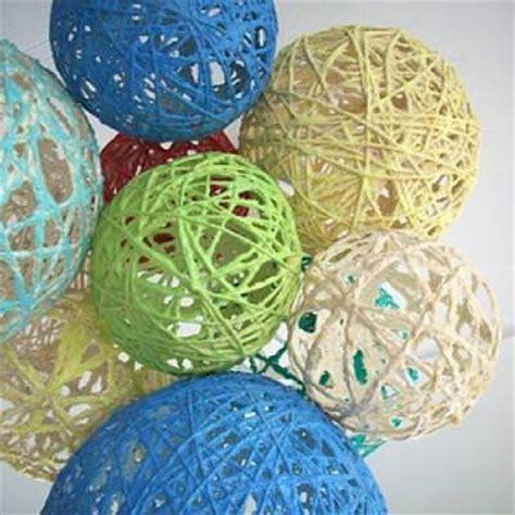 string lantern lights diy how to make a string lantern chandelier diy light tip