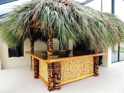 Tiki Bar Hut For by Tiki Hut Bars For Sale Big Kahuna Tiki Huts And Tiki