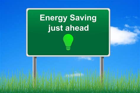 fall in with energy efficiency