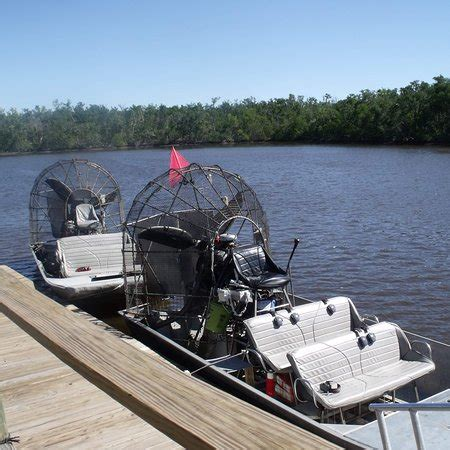 everglades airboat tour jungle erv jungle erv s everglades airboat tours everglades city fl