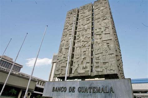banco central de guatemala banguat garantiza pago de la deuda