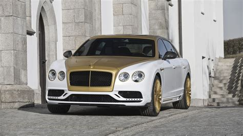 modified bentley wallpaper wallpaper mansory bentley continental flying spur geneva