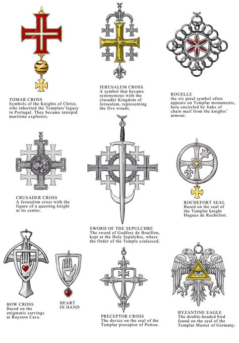 templar jewellery designs sheet 2 by dashinvaine on deviantart