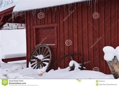 scheune rot rote scheune stockfoto bild 70042410