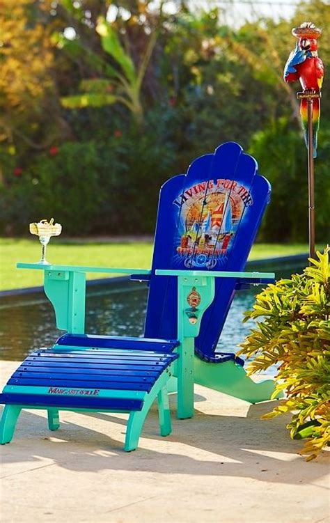 landshark surfboard bench 367 curated margaritaville ideas by frontgate exotic