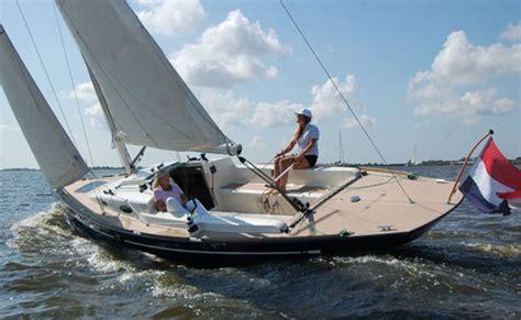 beste open zeilboot flyer 33 by flyer yachts luxury daysailer yacht