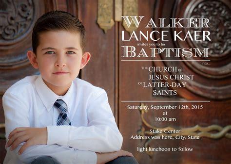 lds baptism invitations gangcraft net