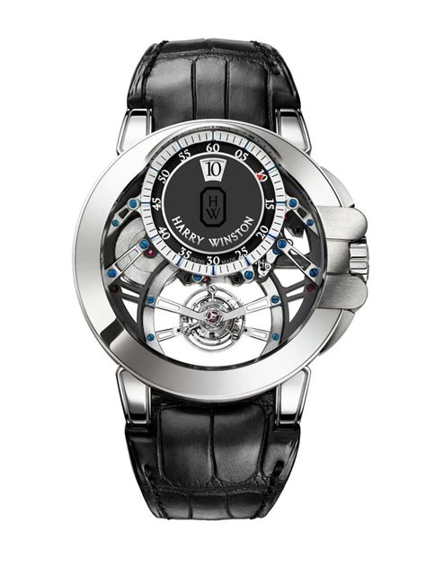 Bvlgari X Turbillon Automatic Leather Black Ring Silver 664 best images about zegarki i zegary on