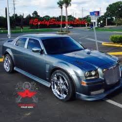 Chrysler W Chrysler 300 Rent A Wheel Rent A Tire