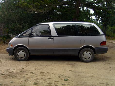 car owners manuals for sale 1997 toyota previa engine 1997 toyota previa overview cargurus