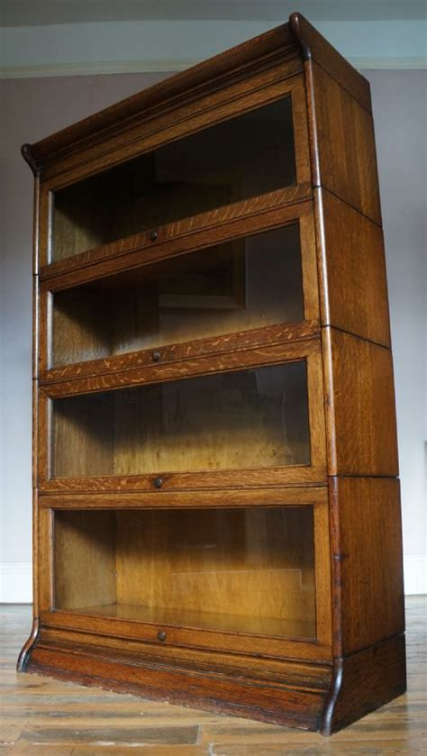 gunn sectional bookcase antiques the uk s largest antiques website